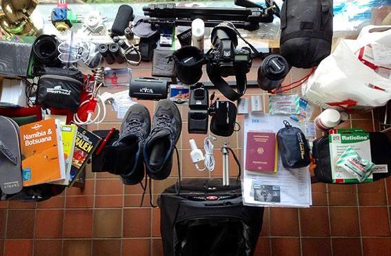 packingmystuff