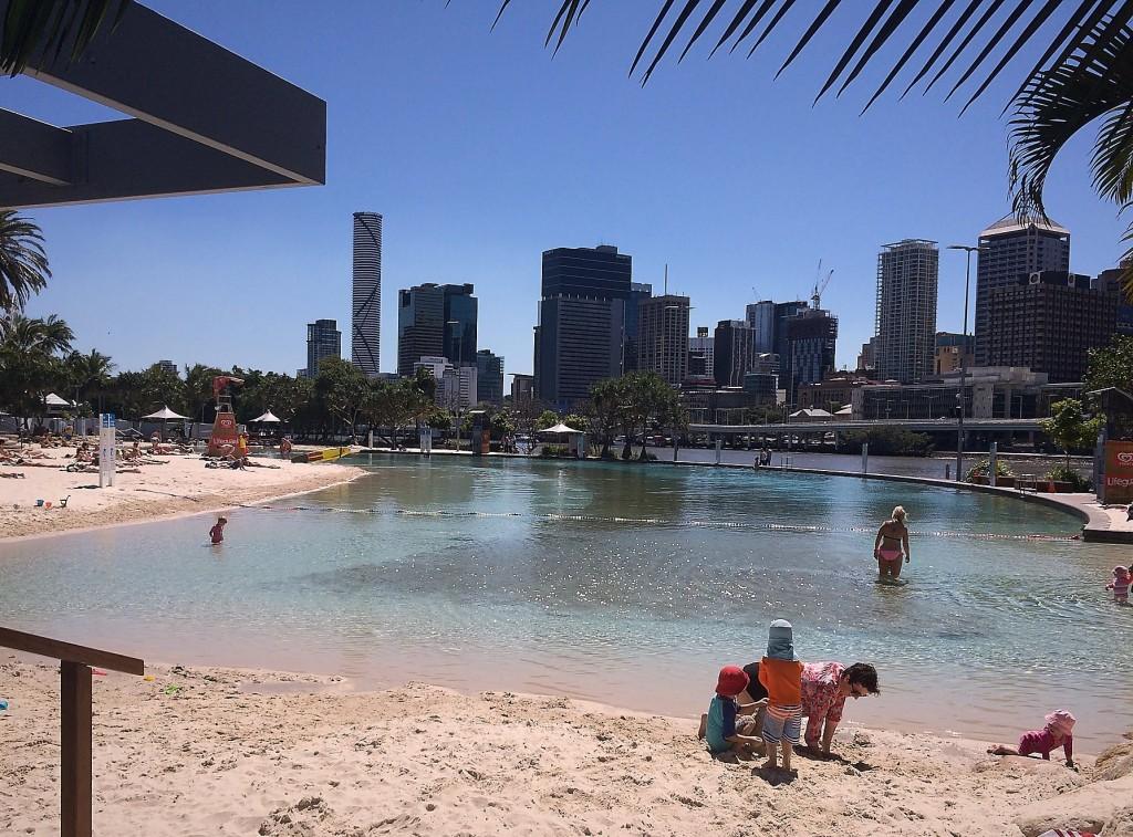 Australia, Brisbane 2