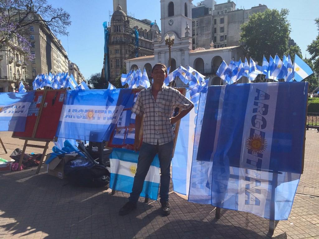 Buenos Aires_RegierungswechselDez. 10 2015 3