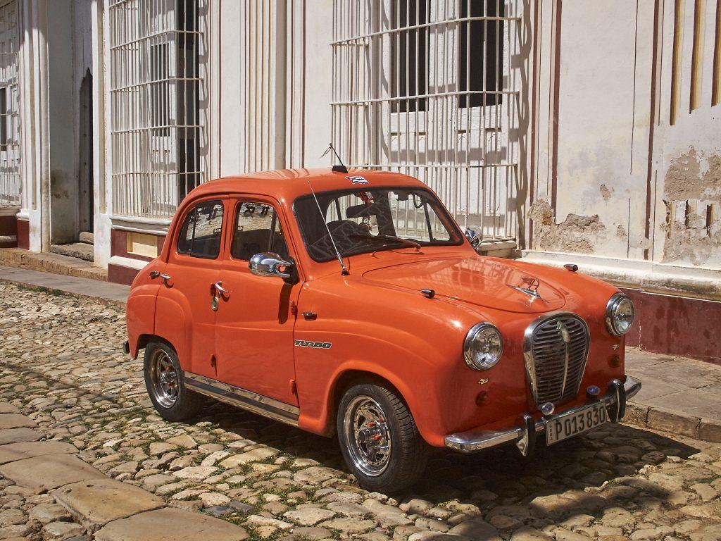 Ist Cuba eine Reise wert ...! | Karin Falk Weltreise
