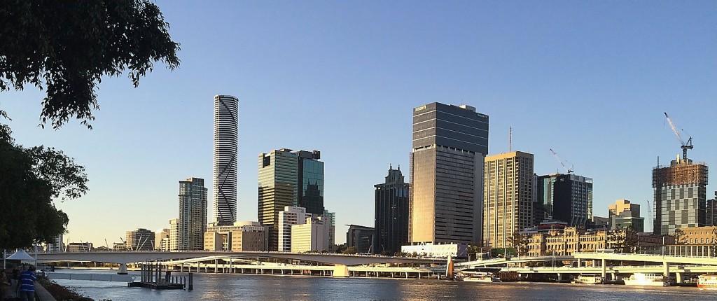 Australia, Brisbane 4