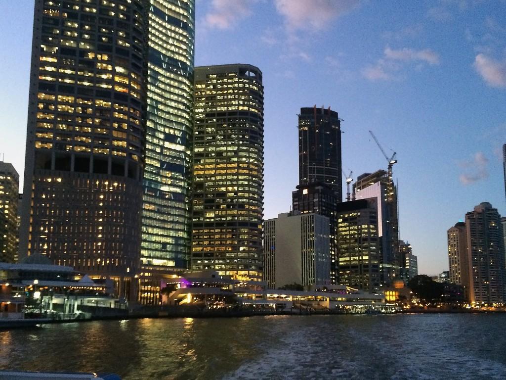 Australia, Brisbane 5