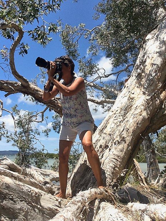 Australia, Fraser Island 2