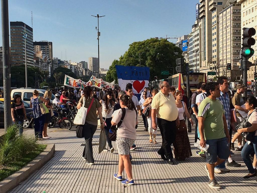 Buenos Aires_DemoDez. 09 2015 11