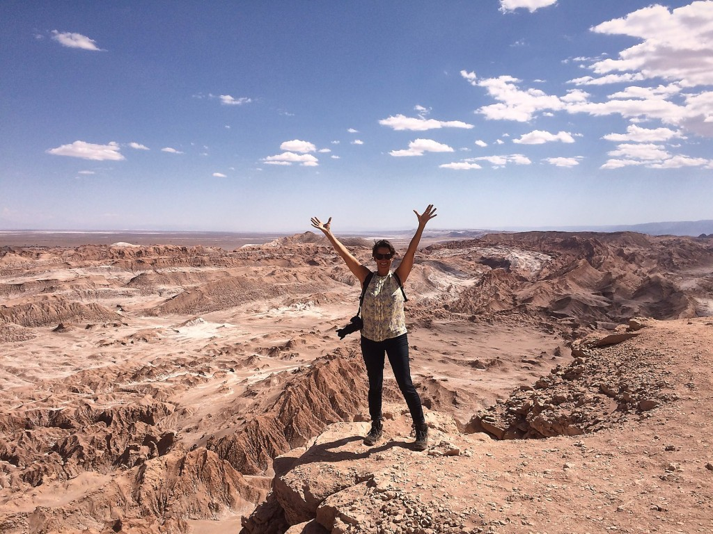 Atacama, Valle de Luna_Jan. 28 2016